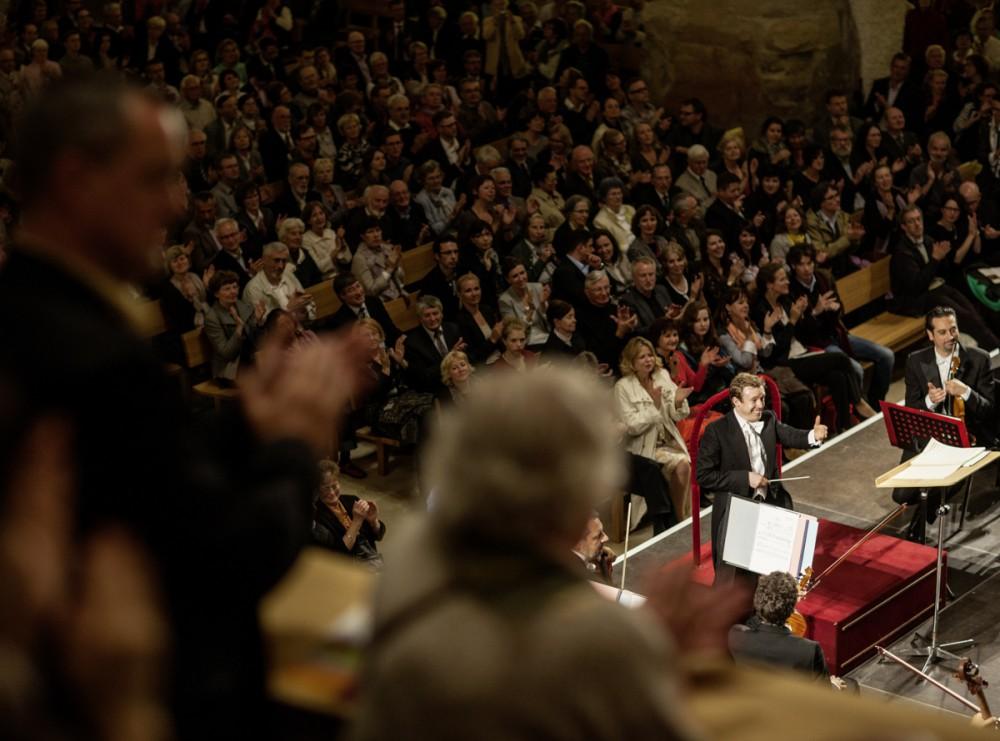 Filarmonica della Scala beschliesst Musikfestspiele