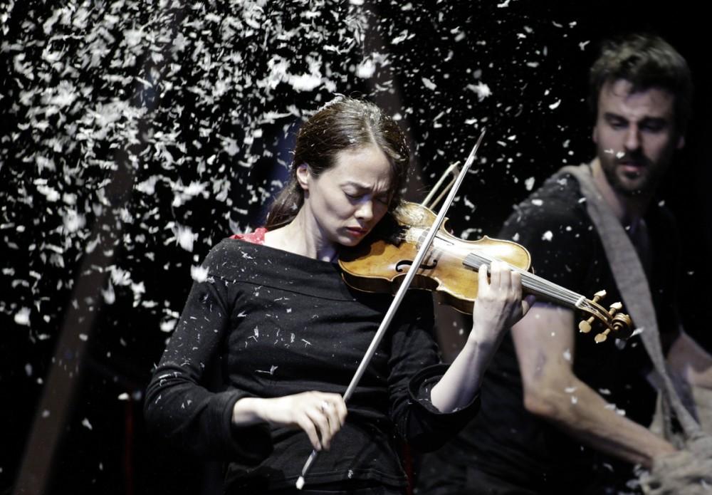 Dresdner Musikfestspiele gehen zu Ende