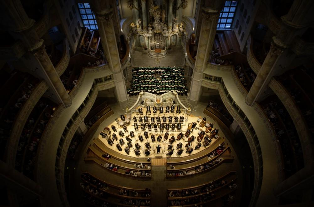 Frauenkirchen-Konzert