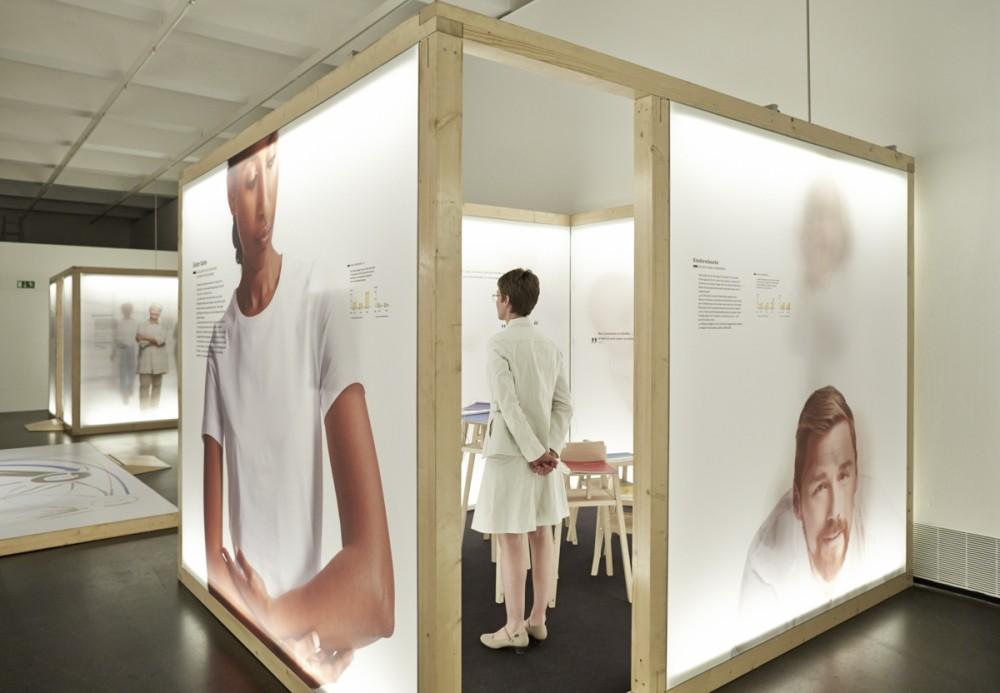 Zukunft Leben im Hygiene-Museum