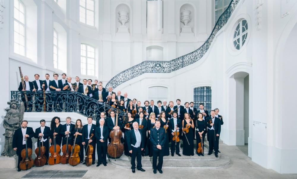 Musikfestspielorchester