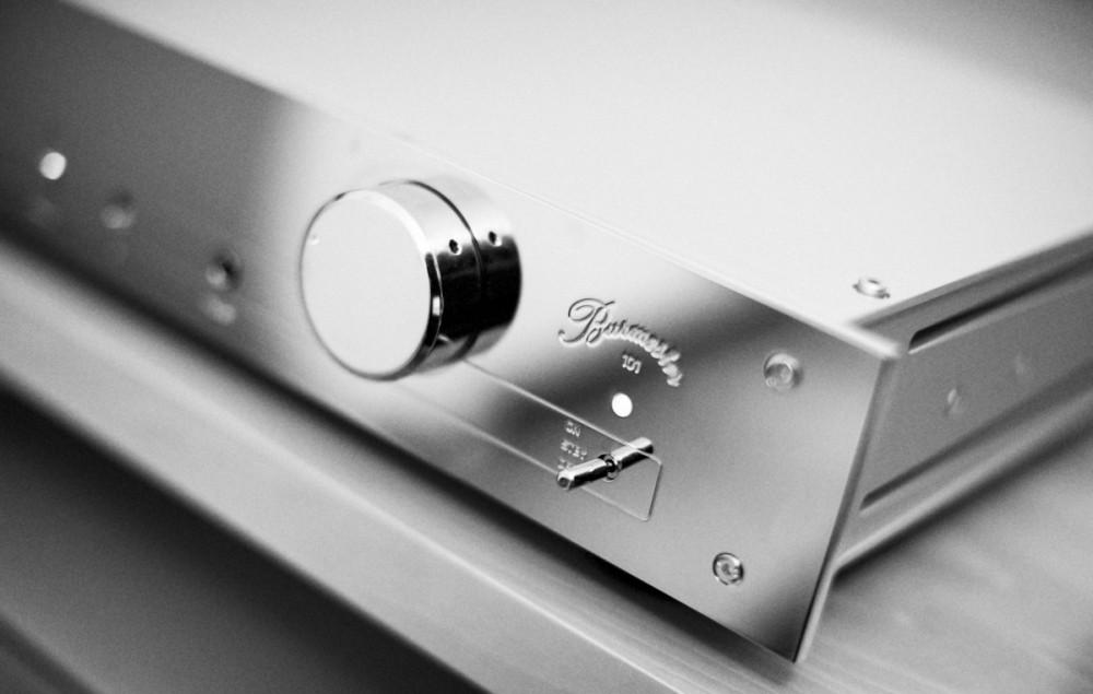 Audio - Burmeste...M Audio
