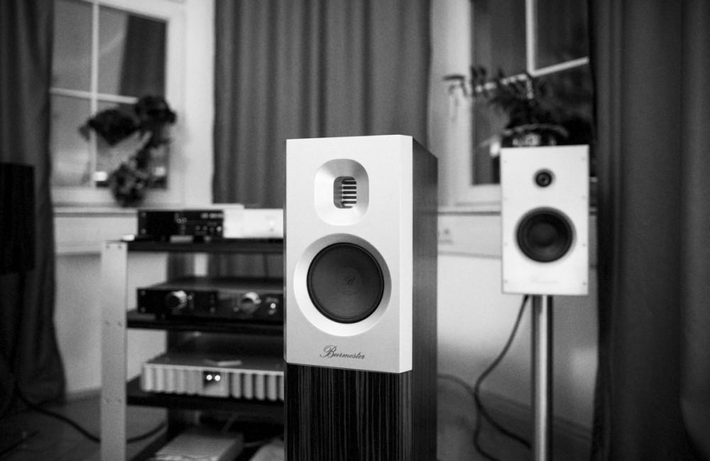 Audio - Burmester besucht Klangvilla