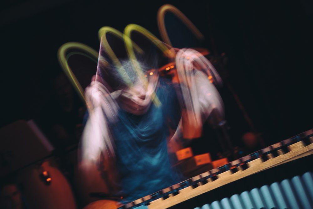 Martin Grubinger bei Musikfestspielen